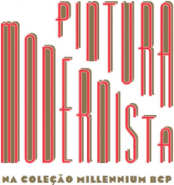 Pintura Modernista na Coleção Millennium bcp