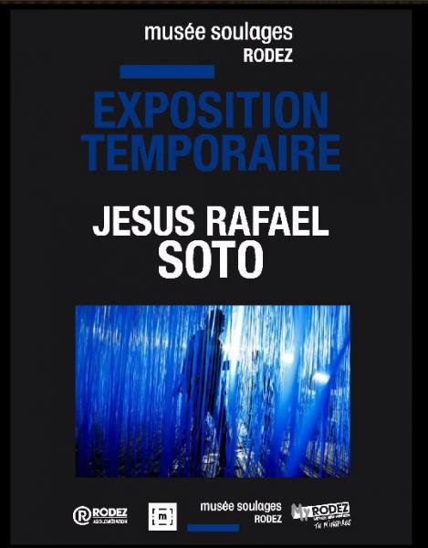 Jesús Rafael Soto. Une rétrospective