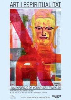Younousse Tamekloe, Art i espiritualitat