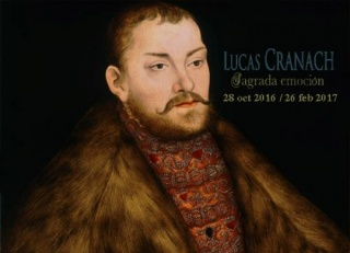 Lucas Cranach, Sagrada emoción