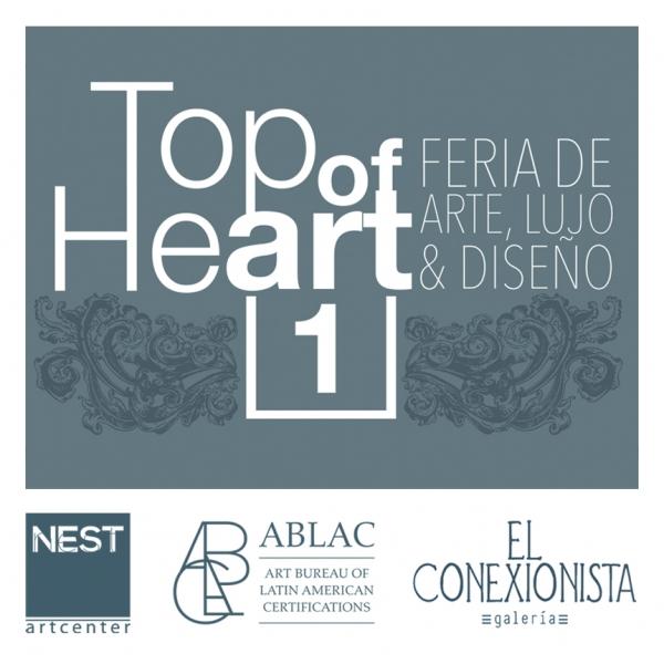 Top Of Heart
