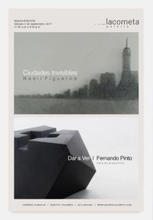 Ciudades invisibles // Dar a Ver