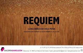 Luna Bengoechea Peña. Requiem