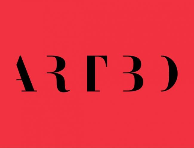 Logotipo. Cortesía de ARTBO (facilitado en nota de prensa de Art Agenda)