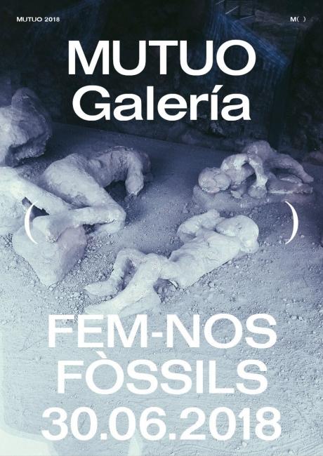 Fem-nos Fòssils