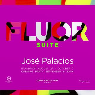 Fluor Suite   José Palacios