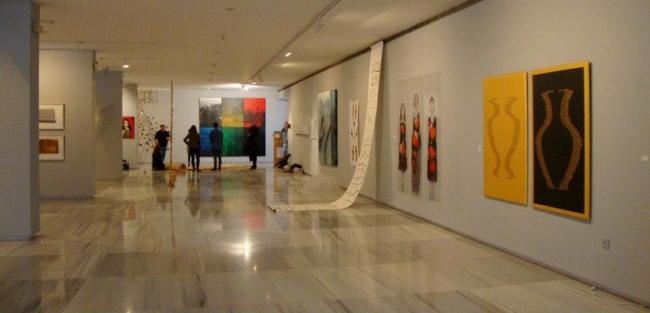 Imagen de la 1ª edición de Ars Visibilis — Cortesía de MECA Mediterráneo Centro Artístico