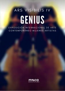 Ars visibilis IV. Genius