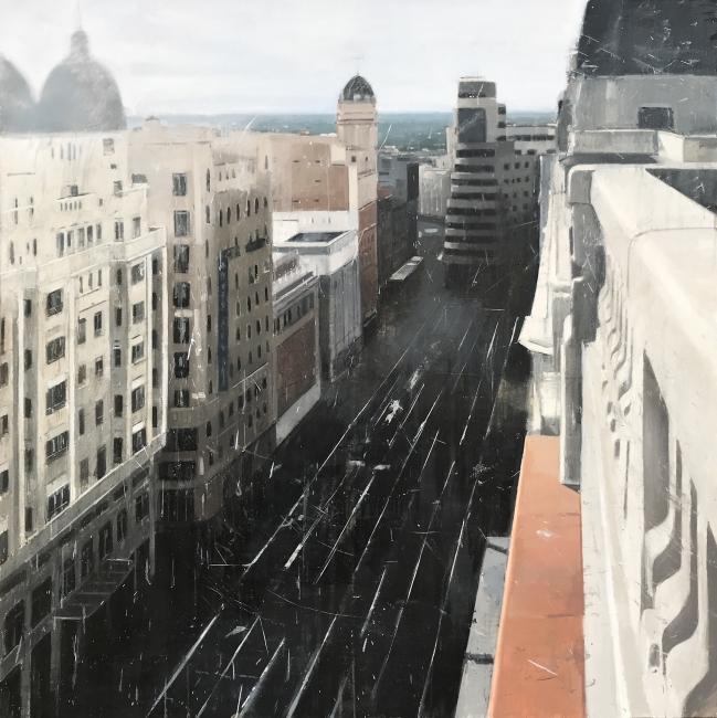 Gran Vía I - 2018