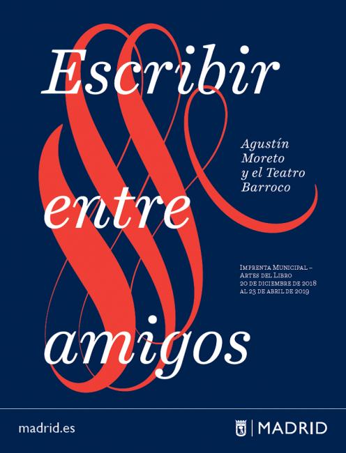 Escribir entre amigos: Agustín Moreto y el Teatro Barroco