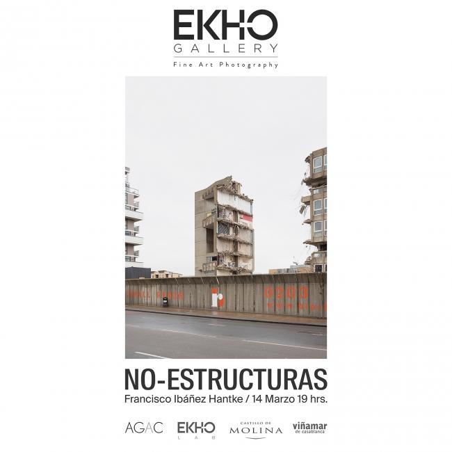 Cortesía Ekho Gallery