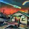 Arcade Painting n 6, El color que cayo del cielo