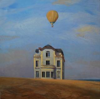 Casa i globus