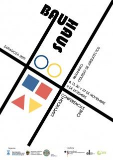 Ciclo Centenario de la Bauhaus (1919-2019)