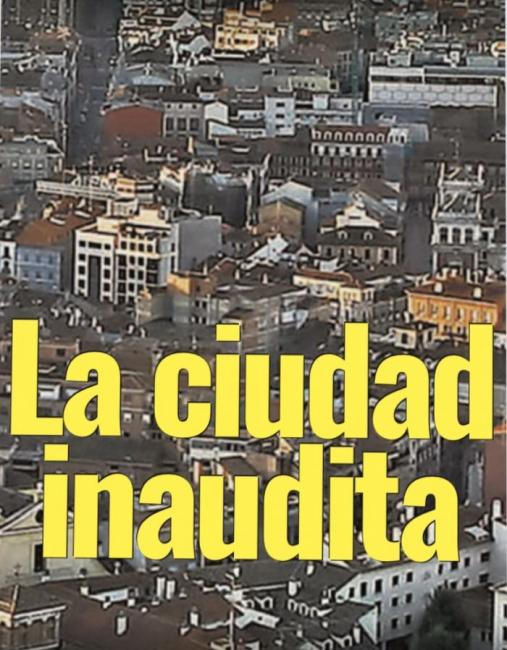 La ciudad inaudita