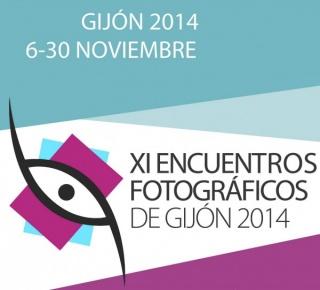 XI Encuentros Fotográficos de Gijón 2014