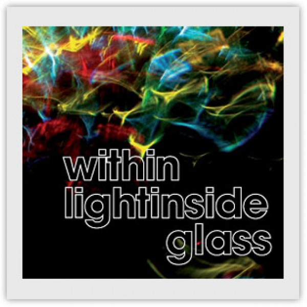 within lightinside glass