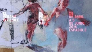 Pilar López Báez, El verano invisible