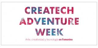 Createch Adventure Week