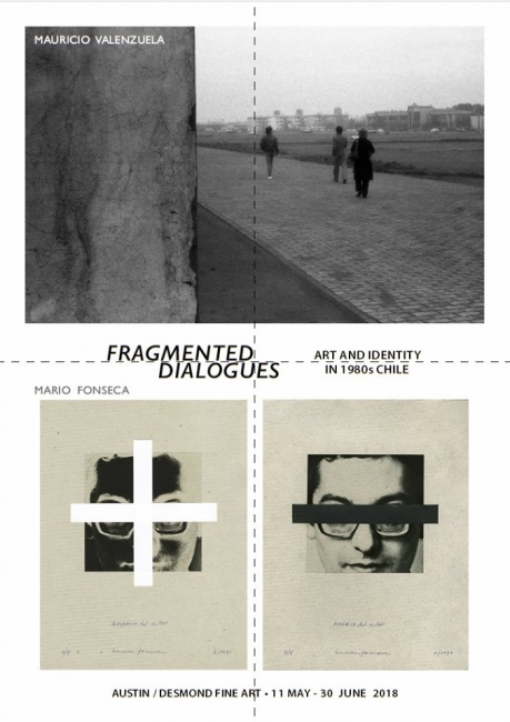 FRAGMENTED DIALOGUES