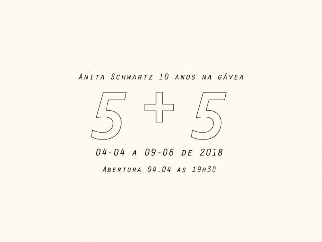 5 + 5