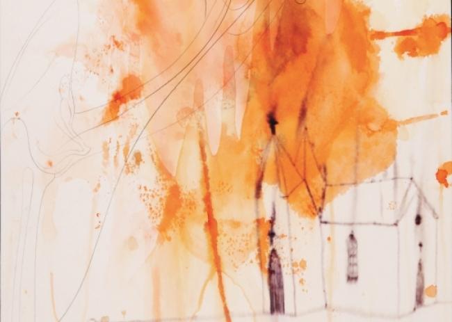 Rui Chafes — Cortesía del Centro Internacional de las Artes José de Guimarães (CIAJG)