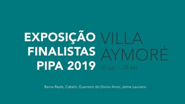 Prêmio PIPA 2019
