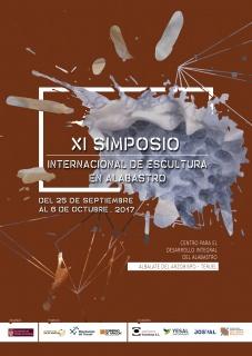 XI_Simposio_Alabastro_Cartel