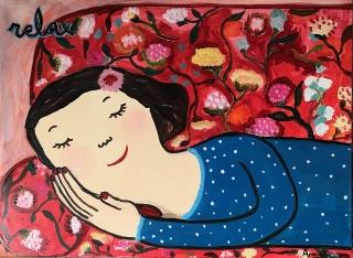 Eva Armisén — Cortesía de Alba Cabrera Art Contemporani