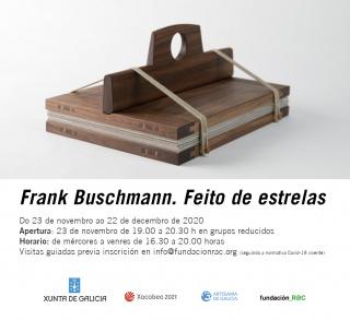 Frank Buschmann. Feito de estrelas