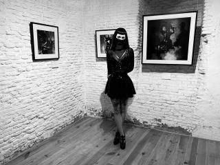 Exposición Exposure de Jaqueline Vanek