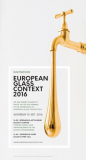 European Glass Context 2016