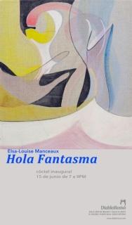 HOLA FANTASMA