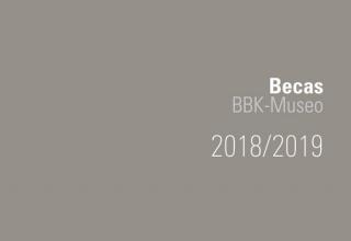 Becas BBK-Museo 2018/2019
