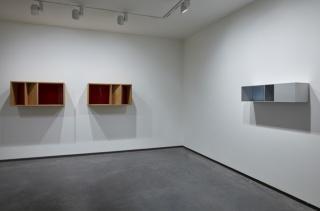 Donald Judd. La perspectiva esencial — Cortesía del Centro de Artes Visuales Fundación Helga de Alvear