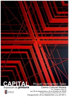 Capital. Miguel Hernández Sáez