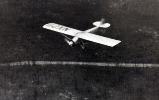 A Mosca de Lindbergh