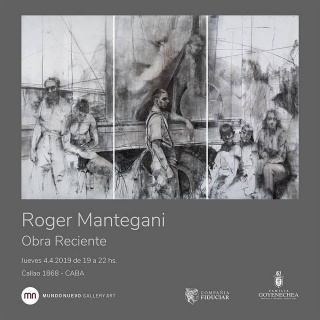 Roger ManteganI