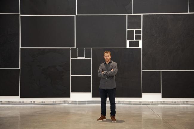 Nicolás Ortigosa - Cortesía Fundació Per Amor a l'Art - Centro de Arte Bombas Gens