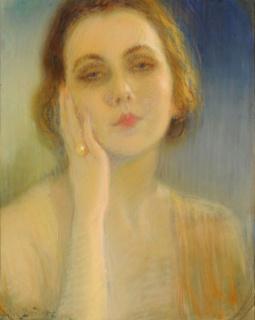 """Cortesía Museo Provincial de Bellas Artes """"Juan Ramón Vidal"""""""