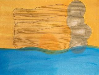 Yumnia Duarte — Cortesía de Aramauca Plataforma para el Arte Contemporáneo