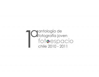 1ª Antología de fotografía Joven, Chile