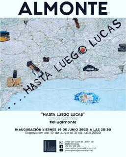HASTA LUEGO LUCAS