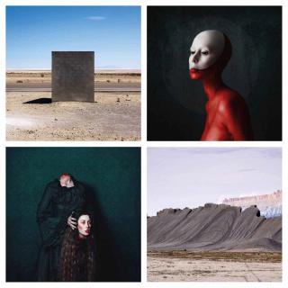 Weirdos de Fátima Ruiz y Aike de Alberto David Fernández, ganadores del Premio Programa Acción /Autor 2020. La Cámara Roja