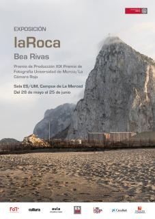 Bea Rivas. laRoca