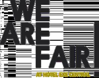 WeareFair 2016