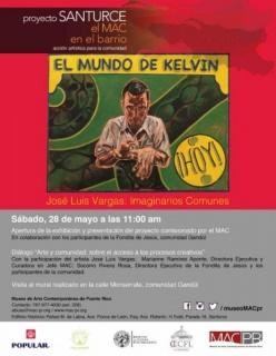 El Mundo de Kelvin