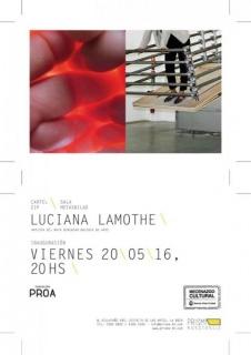 Luciana Lamothe