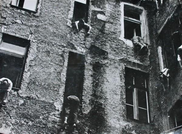 Vlado Kristl, Arme Leute, 1963