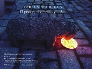 Carlos de Gredos. El poder, el verraco y el Sol